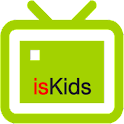 Kids Videos TV Shows – ISKIDS! logo