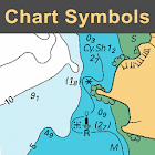 NAUTICAL CHART SYMBOLS icon