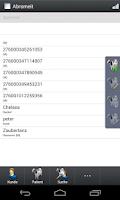 Screenshot of Pegasus Mobil 3
