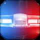 Police siren light & sound Download for PC Windows 10/8/7