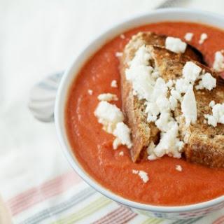 Chiptole Tomato Soup
