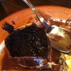 Chocolate tamal