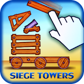 Siege Towers For Two