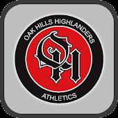 Oak Hills Sports Lite