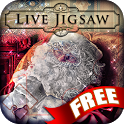 Live Jigsaws - Christmas Magic icon