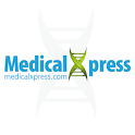 Medical Xpress (free) logo