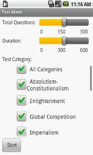 CLEP Western Civ II Exam Prep - náhled