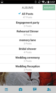 Wedding Party - screenshot thumbnail