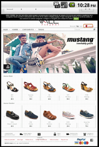 免費購物App|Zapatos Vale|阿達玩APP