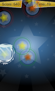 Bubble-Star-Game 2