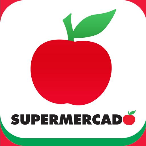 Supermercado El Corte Inglés LOGO-APP點子