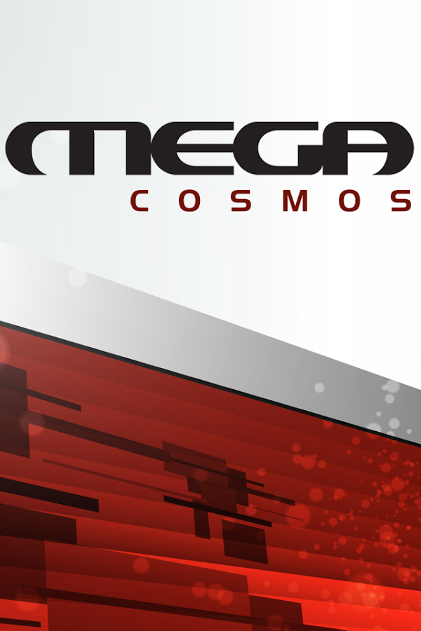 Mega Cosmos GO - screenshot