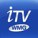 iTVwmg (아이티비) iTV logo
