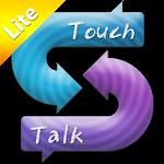 Real-time translator-TouchTalk 2.3 Apk
