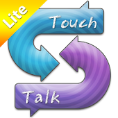 App Real time translator TouchTalk APK for Windows Phone