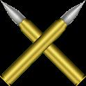 Machine Gun (No Ads) icon