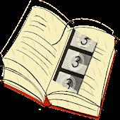 Movie Bookmark