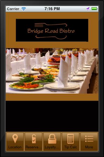 Bridge Road Bistro