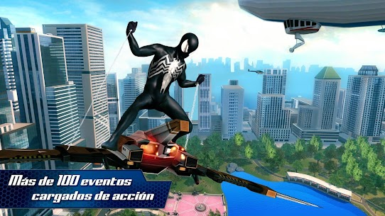 The Amazing Spider-Man 2 APK 4
