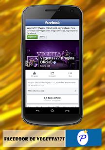 玩免費媒體與影片APP|下載Vegetta777 app不用錢|硬是要APP
