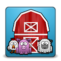 Kids Farm Animal Sounds icon