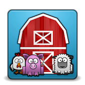 Kids Farm Animal Sounds