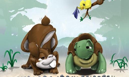 The Hare and the Tortoise- screenshot thumbnail