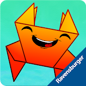 Play-Origami Ocean
