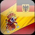 Spanisch lernen logo