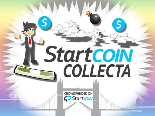 StartCOIN Collecta