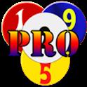 mLottoLuck Lotto Lottery PRO logo