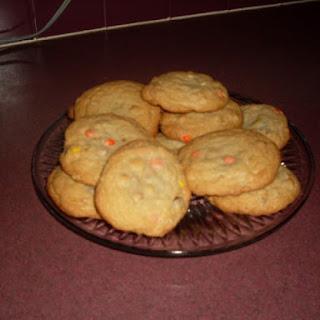 Gourmade Cookies Peanut Butter Blitzers