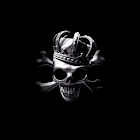 Crown Skull LiveWallpaper icon
