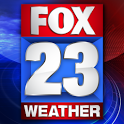 KOKI - FOX23 Weather icon