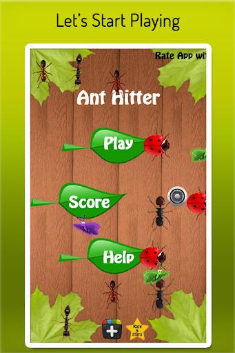 Ant Hitter Best Free Game