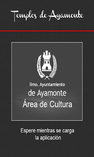 Templos de Ayamonte