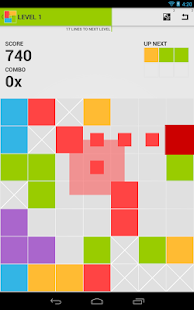 7x7 - Best Color Strategy Game Screenshot
