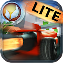 Jet Car Stunts Lite logo