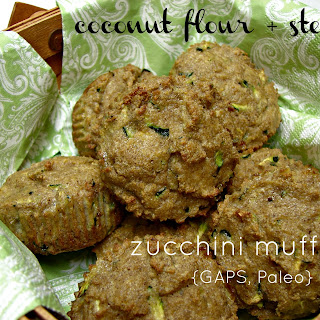 Muffins Stevia Recipes.