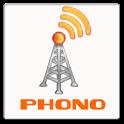 Phono icon