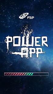 FSP Power App- screenshot thumbnail