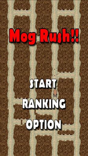 MogRush!! 1.0 Windows u7528 1