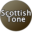 Scottish Bagpipes Ringtone logo