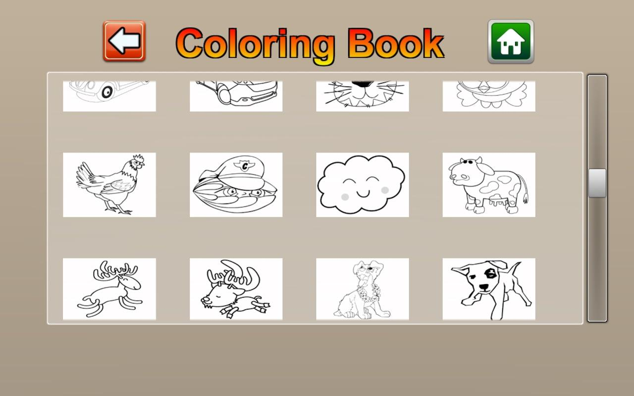 color book for toddler qcat screenshot - Color Book For Toddler