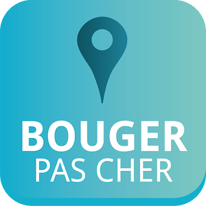 Bouger Pas Cher Applications Android Sur Google Play