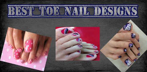 Best Toes Nail Designs Apps On Google Play
