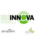 DH Innova 2012 logo
