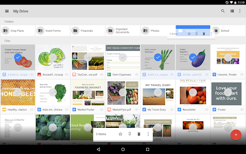 Google Drive v1.3.144.25