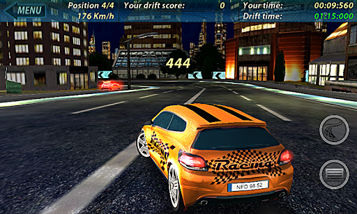 Need for Drift: Most Wanted 1.57 Screenshots 6