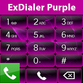 ExDialer Purple